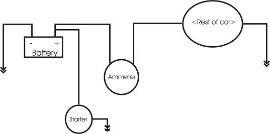 [SCHEMATICS_4US]  Ammeter Wiring Diagram Cressida Fuse Box -  ulu-manna.art-33.autoprestige-utilitaire.fr | Alternator Wiring Diagram With Ammeter |  | Wiring Diagram and Schematics